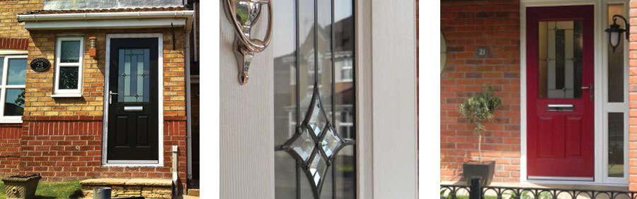 Nearly 70% of burglaries involve forced entry through a front or back door. Rockdoors nickel coated solid brass hook locks slide into steel keeps that run ... & Securi Glaze UK Yorkshire - ROCKDOORS